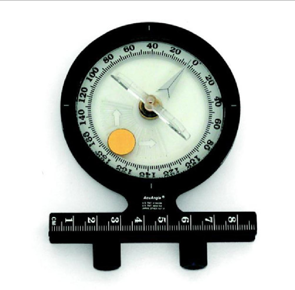 What is an Inclinometer?